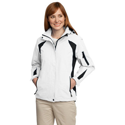 Port Authority Ladies All-Season II Jacket - AIL - EZ Corporate Clothing  - 5