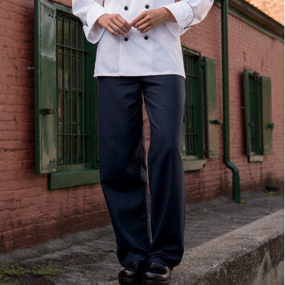 Yarn-Dyed Baggy Chef Pant - EZ Corporate Clothing  - 10