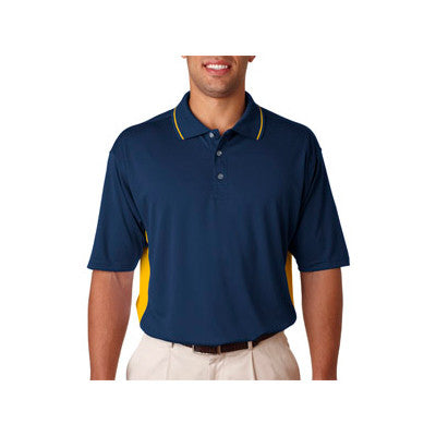 UltraClub Cool-N-Dry Sport Two-Tone Polo - EZ Corporate Clothing  - 9
