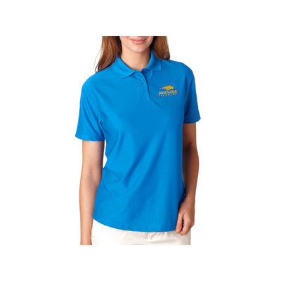 UltraClub Ladies Cool-N-Dry Elite performance Polo - EZ Corporate Clothing  - 11