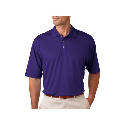 UltraClub Mens Cool-N-Dry Sport Polo - EZ Corporate Clothing  - 11