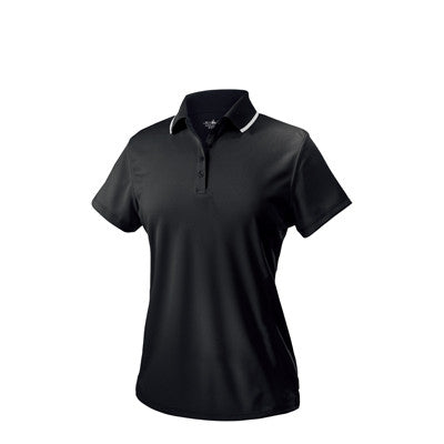 Charles River Womens Classic Wicking polo - EZ Corporate Clothing  - 3
