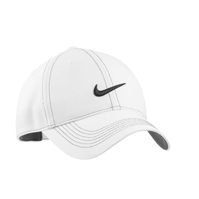 Nike Golf Swoosh Front Cap - EZ Corporate Clothing  - 7