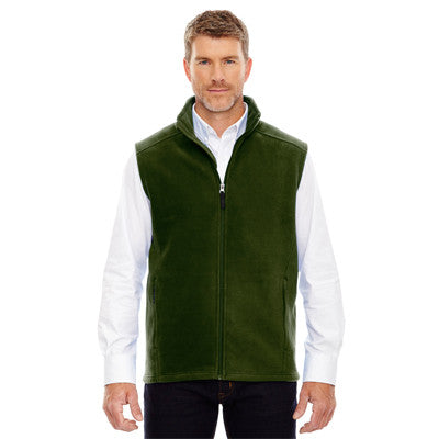 Mens Journey Core365 Fleece Vest - EZ Corporate Clothing  - 8