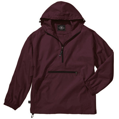 Charles River Pack-N-Go Pullover - EZ Corporate Clothing  - 6