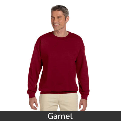 Gildan Heavyweight Blend Crewneck - EZ Corporate Clothing  - 13