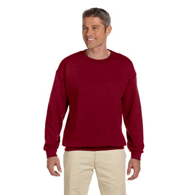 Gildan Adult Heavy Blend Crewneck Sweatshirt - EZ Corporate Clothing  - 9