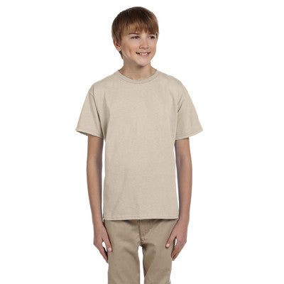 Gildan Youth Ultra Cotton T-Shirt - EZ Corporate Clothing  - 5
