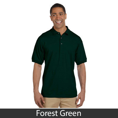 Gildan 6.5oz Ultra cotton Pique Polo - EZ Corporate Clothing  - 6
