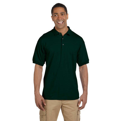 Gildan Mens Ultra Cotton Pique Polo - Printed - EZ Corporate Clothing  - 8