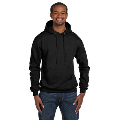 Champion Adult 50/50 Pullover Hooded Sweatshirt - EZ Corporate Clothing  - 2