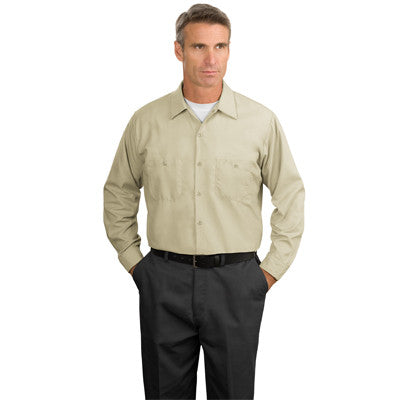Cornerstone Industrial Work Shirt - Long Sleeve - EZ Corporate Clothing  - 8