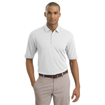 Nike Golf Tech Sport Dri-Fit Polo - EZ Corporate Clothing  - 8