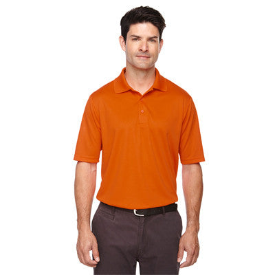 Men's Core365 Performance Pique Polo - EZ Corporate Clothing  - 5
