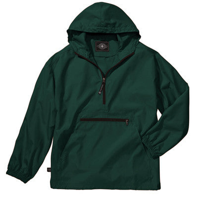 Charles River Youth Pack-N-Go Pullover - EZ Corporate Clothing  - 4