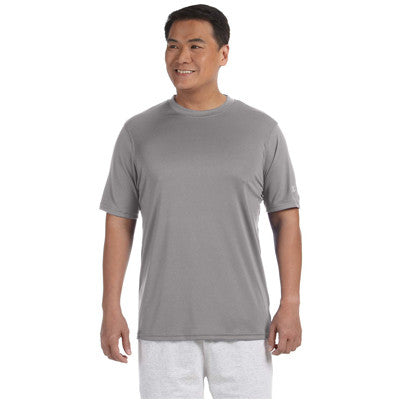 Champion Mens Double Dry interlock T-Shirt - EZ Corporate Clothing  - 15