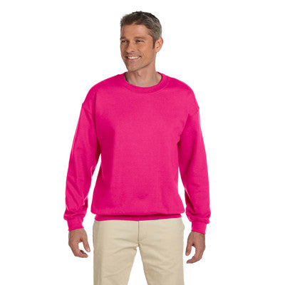 Gildan Adult Heavy Blend Crewneck Sweatshirt - EZ Corporate Clothing  - 15