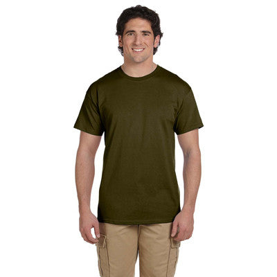 Gildan Ultra Cotton T-Shirt - EZ Corporate Clothing  - 33