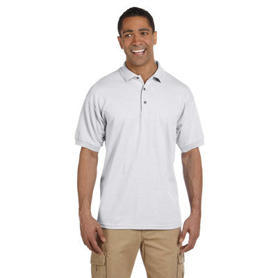 Gildan Mens Ultra Cotton Pique Polo - Printed - EZ Corporate Clothing  - 16