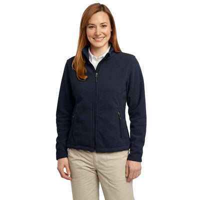 Port Authority Ladies Value Fleece Jacket - EZ Corporate Clothing  - 8