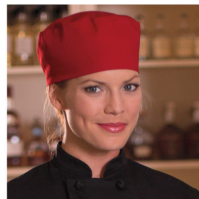 Custom Embroidered Chef Hat - EZ Corporate Clothing  - 8