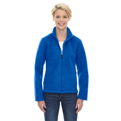 Ladies Journey Core365 Fleece Jacket - EZ Corporate Clothing  - 10