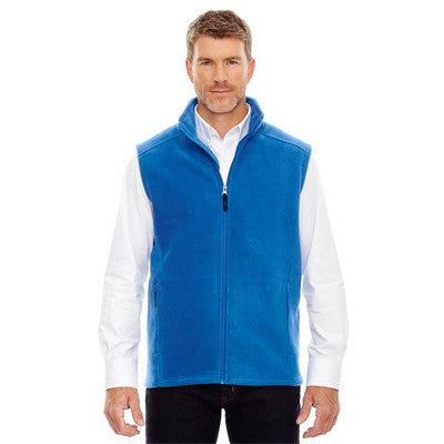 Mens Journey Core365 Fleece Vest - EZ Corporate Clothing  - 10