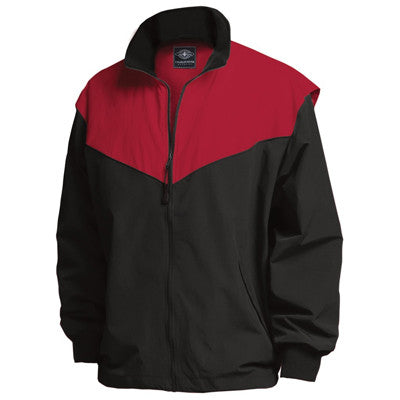 Charles River Youth Championship Jacket - EZ Corporate Clothing  - 3
