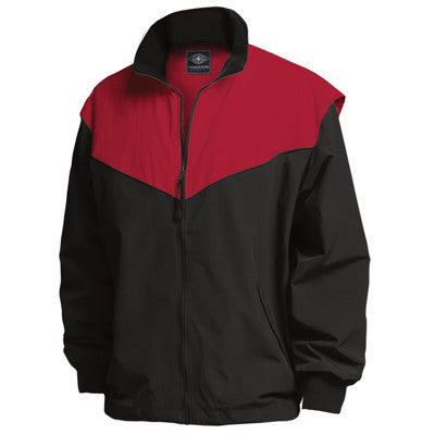 Charles River Championship Jacket - EZ Corporate Clothing  - 3