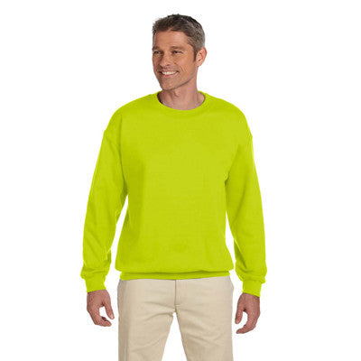 Gildan Adult Heavy Blend Crewneck Sweatshirt - EZ Corporate Clothing  - 33