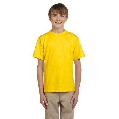 Gildan Youth Ultra Cotton T-Shirt - EZ Corporate Clothing  - 9
