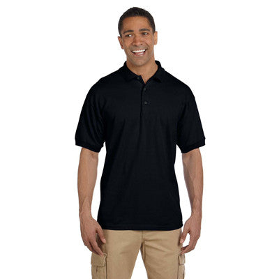 Gildan Mens Ultra Cotton Pique Polo - Printed - EZ Corporate Clothing  - 2