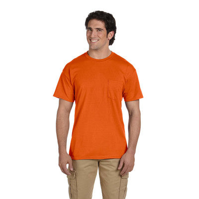Gildan Adult DryBlend T-Shirt with Pocket - EZ Corporate Clothing  - 10