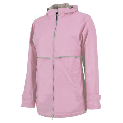 Charles River Womens Rain Jacket - EZ Corporate Clothing  - 9