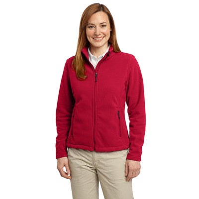 Port Authority Ladies Value Fleece Jacket - EZ Corporate Clothing  - 9