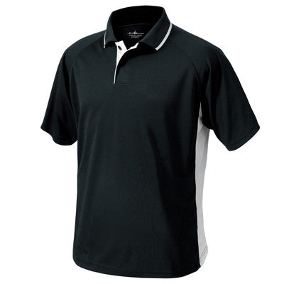Charles River Mens Color Blocked Wicking Polo - EZ Corporate Clothing  - 3