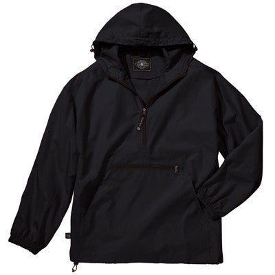 Charles River Pack-N-Go Pullover - EZ Corporate Clothing  - 2