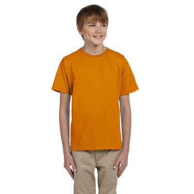 Gildan Youth Ultra Cotton T-Shirt - EZ Corporate Clothing  - 11