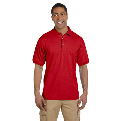 Gildan Mens Ultra Cotton Pique Polo - Printed - EZ Corporate Clothing  - 13
