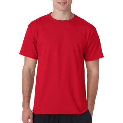 Champion Adult 6.1oz Tagless T-Shirt - EZ Corporate Clothing  - 12