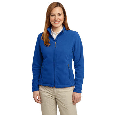 Port Authority Ladies Value Fleece Jacket - EZ Corporate Clothing  - 10
