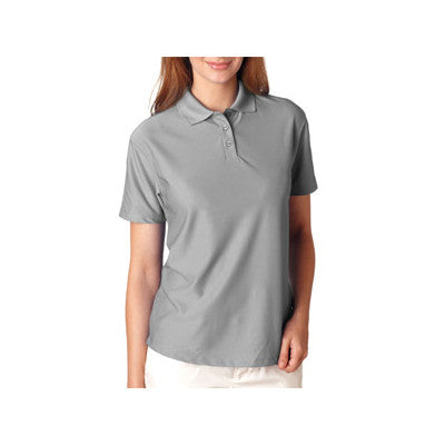 UltraClub Ladies Cool-N-Dry Elite performance Polo - EZ Corporate Clothing  - 7