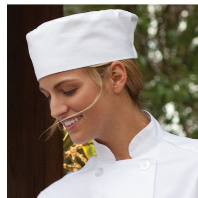 Custom Embroidered Chef Hat - EZ Corporate Clothing  - 9