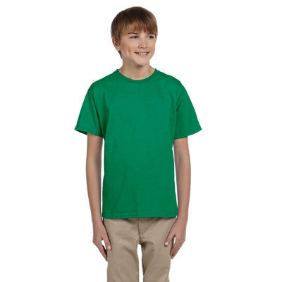 Gildan Youth Ultra Cotton T-Shirt - EZ Corporate Clothing  - 14