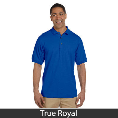 Gildan 6.5oz Ultra cotton Pique Polo - EZ Corporate Clothing  - 15