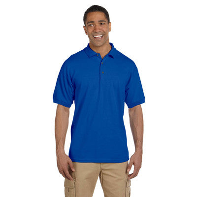 Gildan Mens Ultra Cotton Pique Polo - Printed - EZ Corporate Clothing  - 5