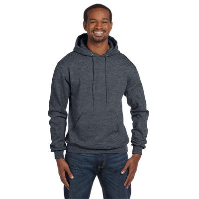 Champion Adult 50/50 Pullover Hooded Sweatshirt - EZ Corporate Clothing  - 3