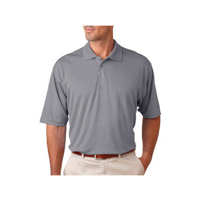 UltraClub Mens Cool-N-Dry Sport Polo - EZ Corporate Clothing  - 6