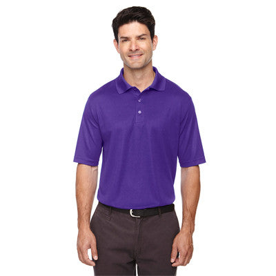 Men's Core365 Performance Pique Polo - EZ Corporate Clothing  - 6