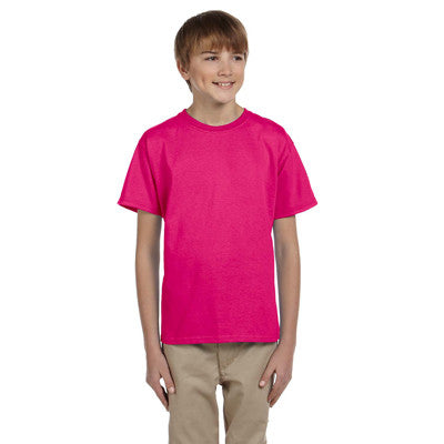Gildan Youth Ultra Cotton T-Shirt - EZ Corporate Clothing  - 24
